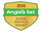 Angies List Super Service Award Appliance Repair