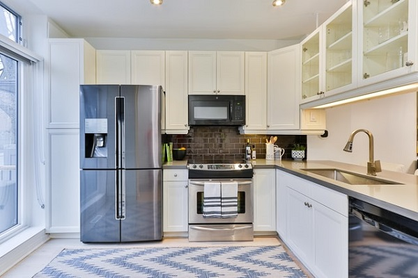 Discover the 6 Basic Types of Refrigerators