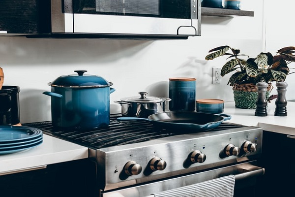 Get To Know the 5 Common Types of Ovens